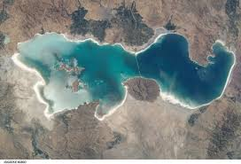 Urmia the land of understanding, and peaceful living